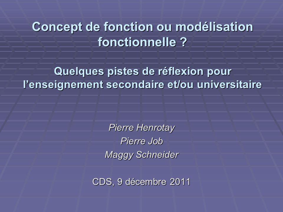Pierre Henrotay Pierre Job Maggy Schneider CDS, 9 décembre 2011
