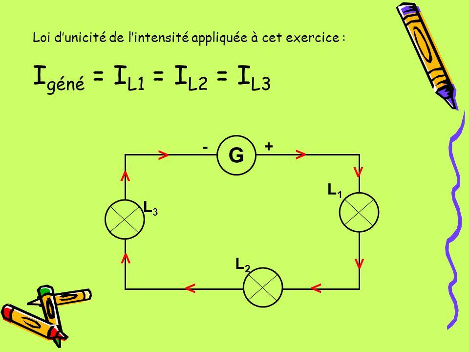 Igéné = IL1 = IL2 = IL3 G L2 L1 L3 - + >