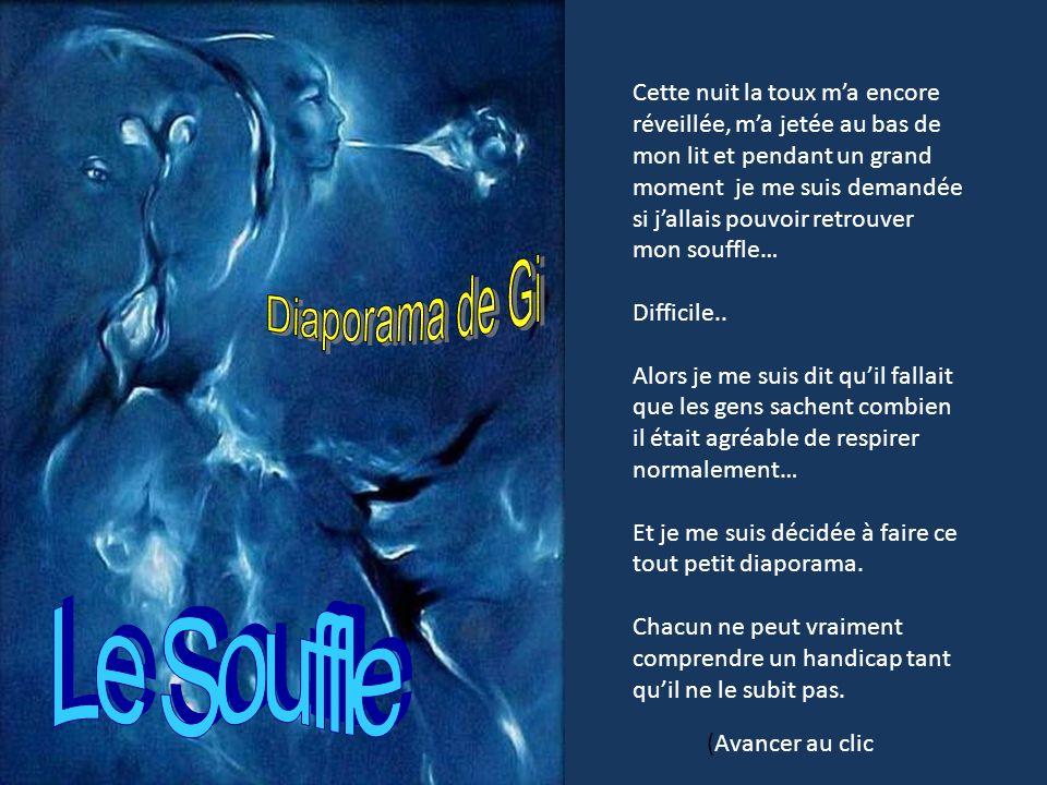 Diaporama de Gi Le Souffle