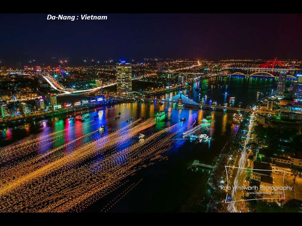 Da-Nang : Vietnam