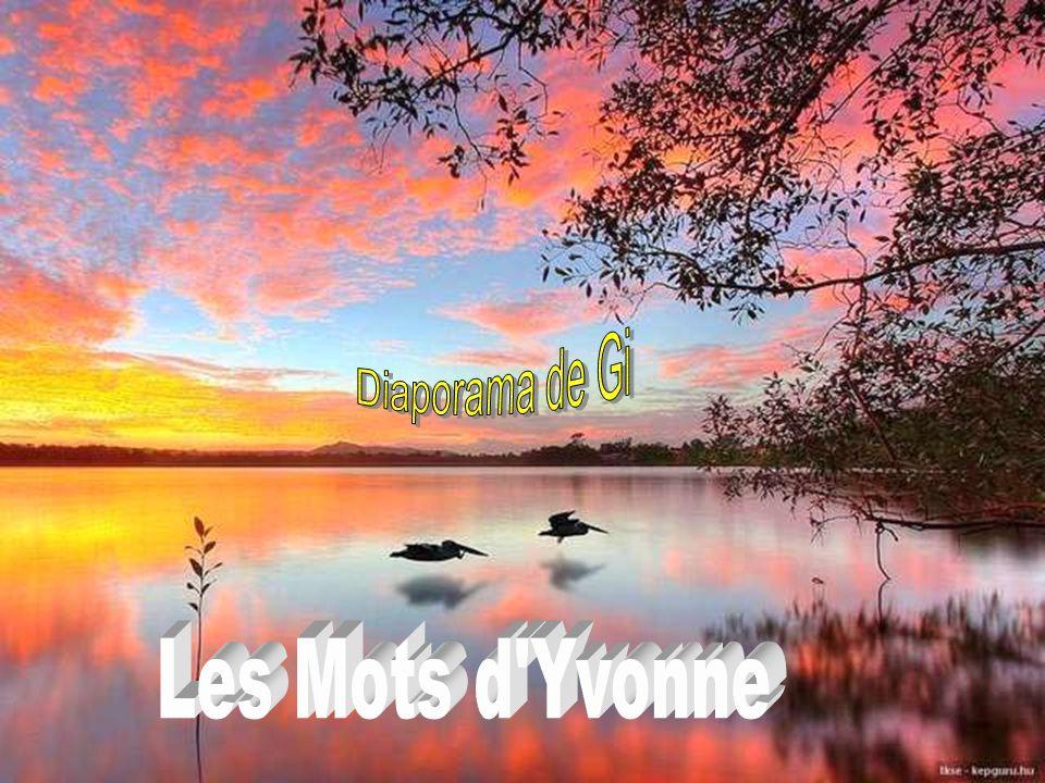 Diaporama de Gi Les Mots d Yvonne