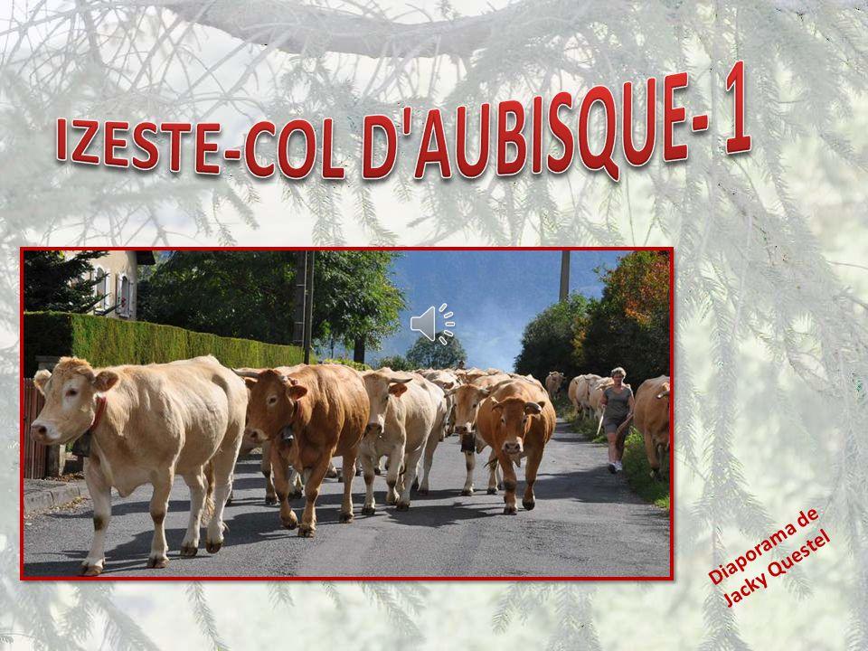 IZESTE-COL D AUBISQUE- 1