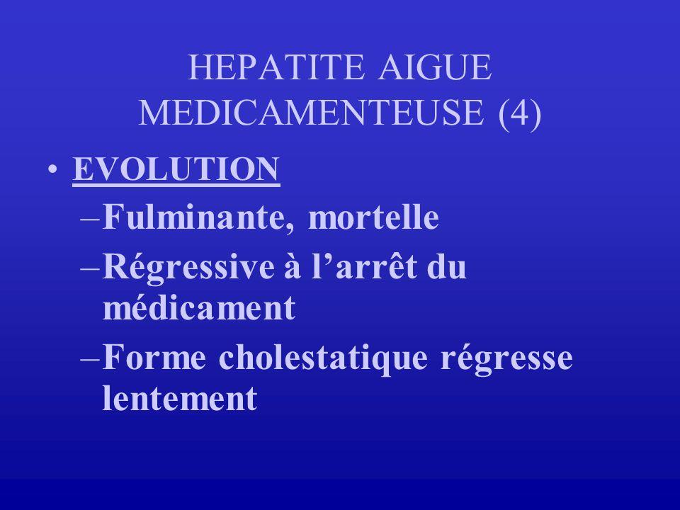 HEPATITE AIGUE MEDICAMENTEUSE (4)