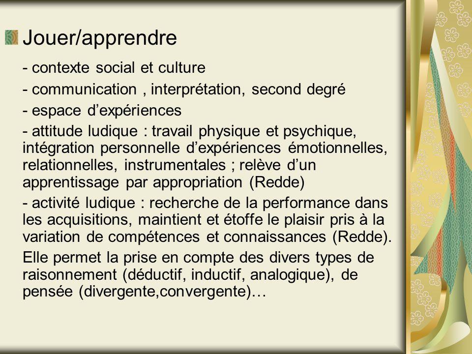 - contexte social et culture
