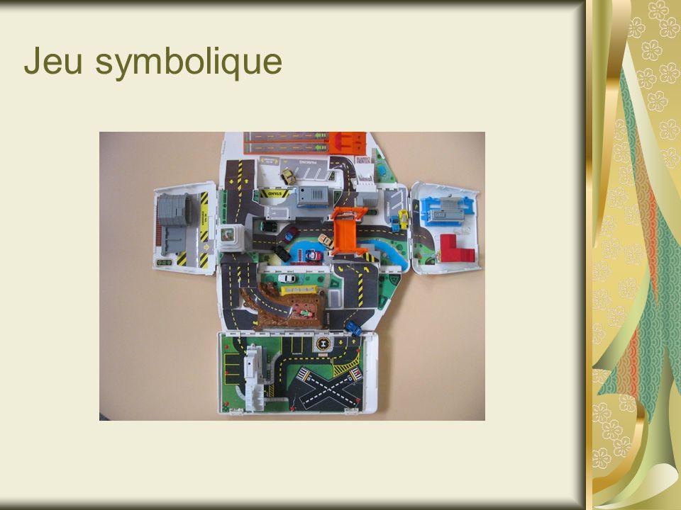 Jeu symbolique