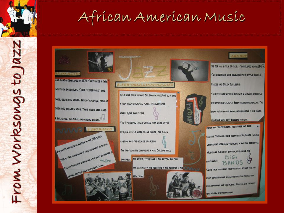 African American Music
