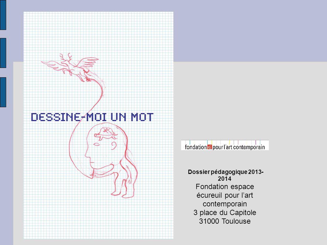 Fondation espace écureuil pour l'art contemporain
