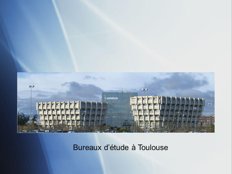 Bureaux d'étude à Toulouse