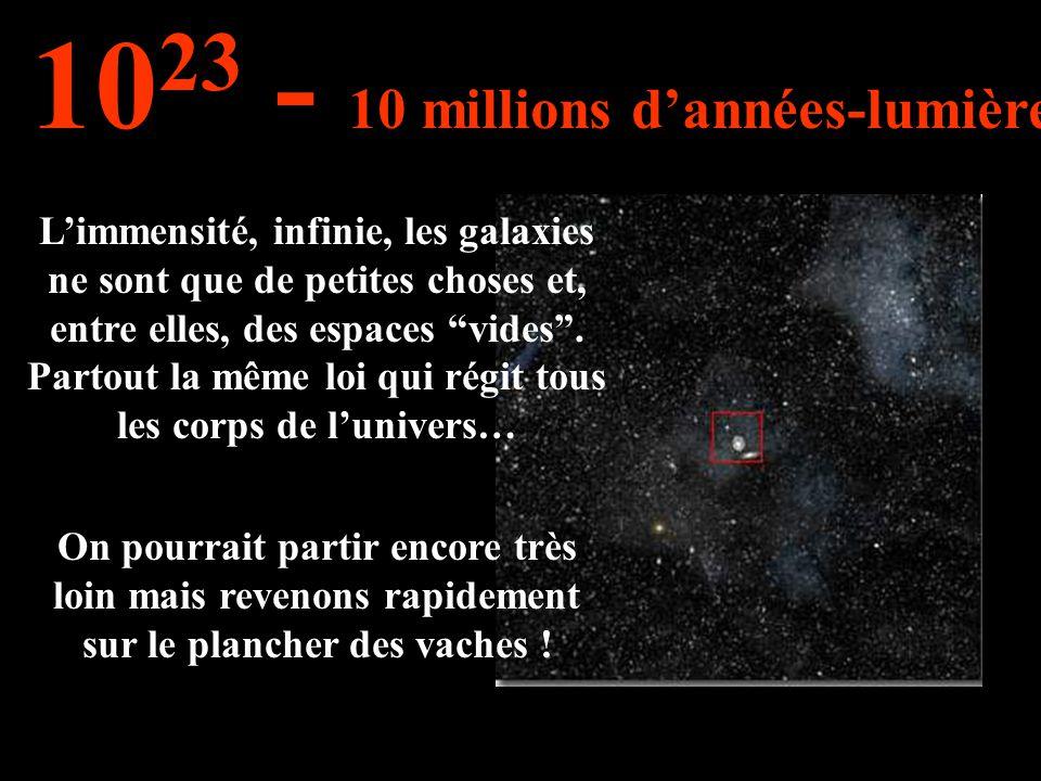 1023 - 10 millions d'années-lumière