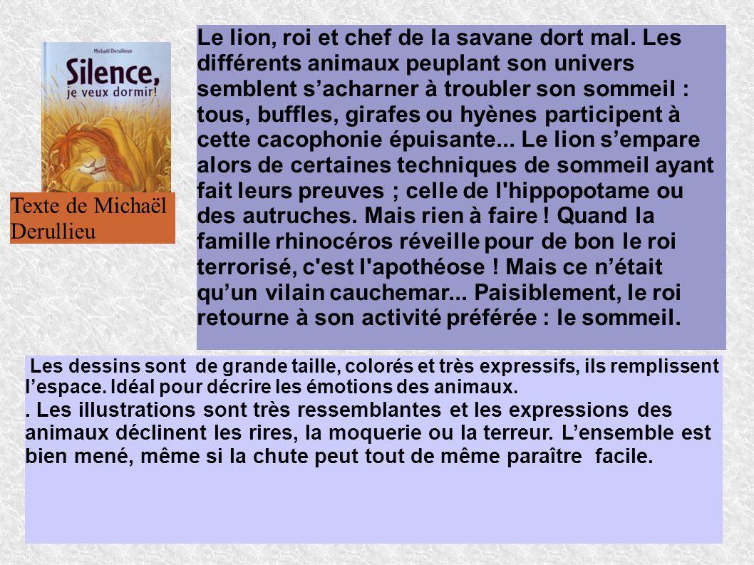 Texte de Michaël Derullieu