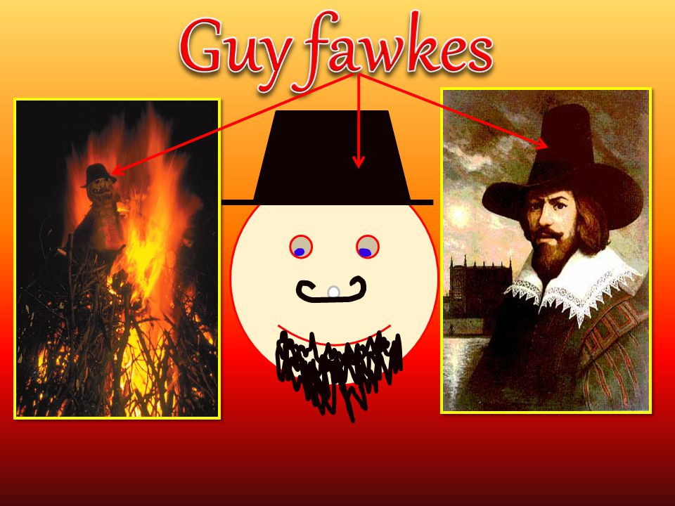 Guy fawkes Bonfire Night