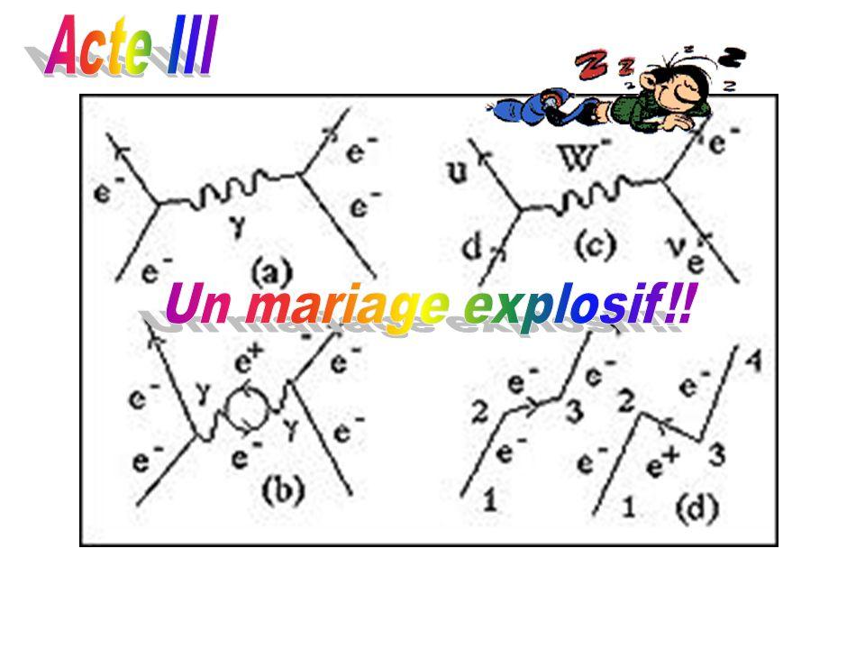 Acte III Un mariage explosif!!