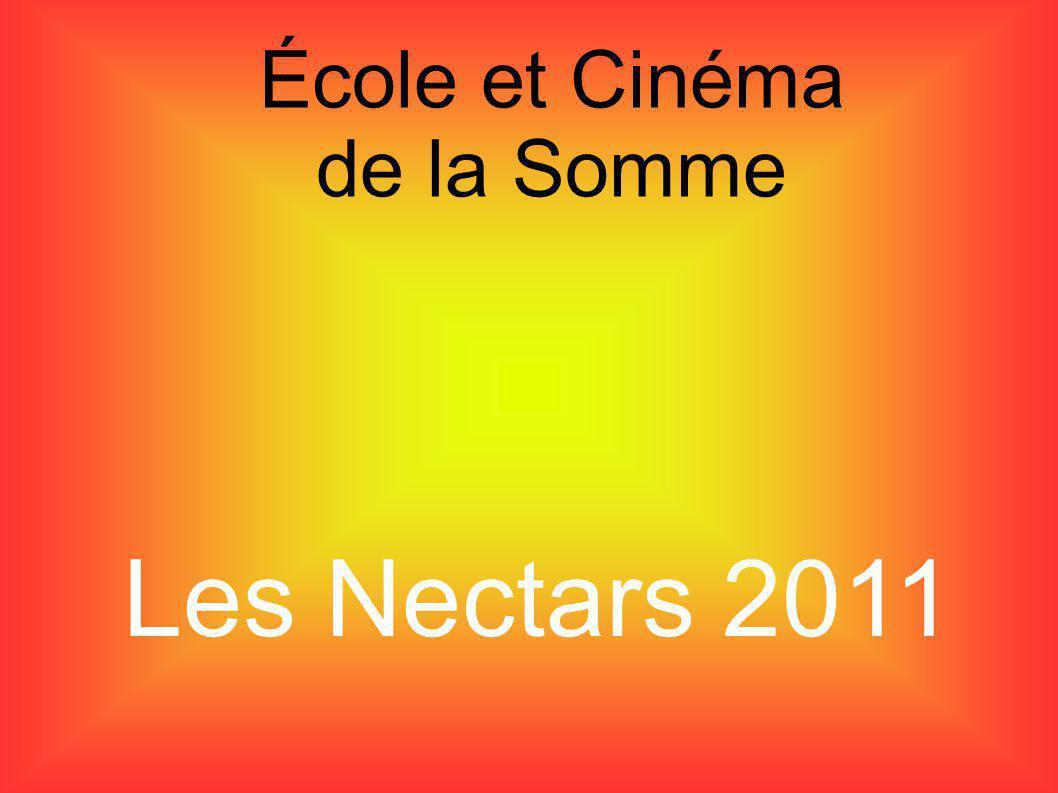 École et Cinéma de la Somme