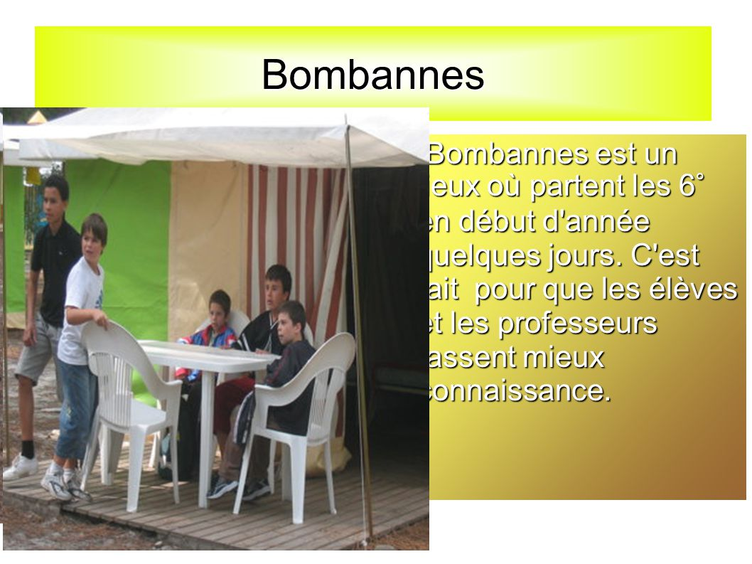 Bombannes
