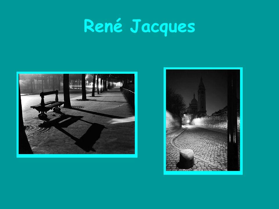 René Jacques