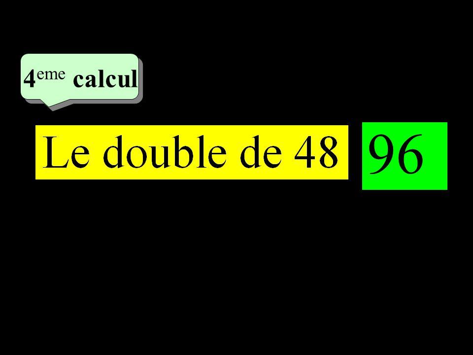 4eme calcul 2eme calcul 1 96