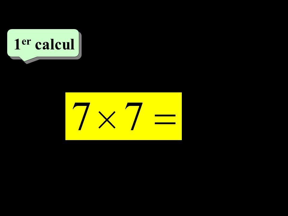 1er calcul 1