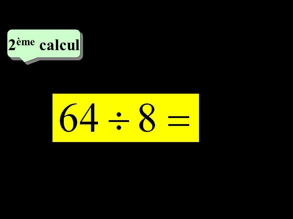 2ème calcul 1