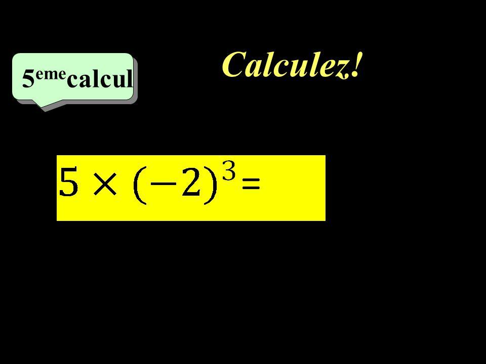 Calculez! 5emecalcul 1