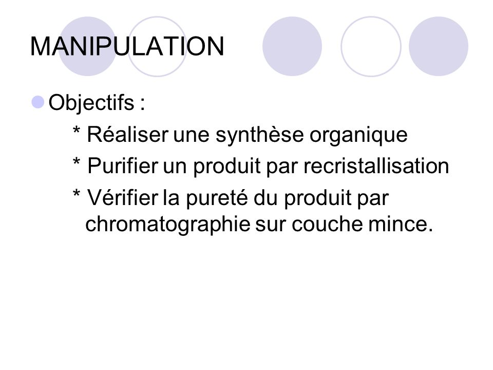 Synth se de l aspirine ppt t l charger - Chromatographie sur couche mince definition ...
