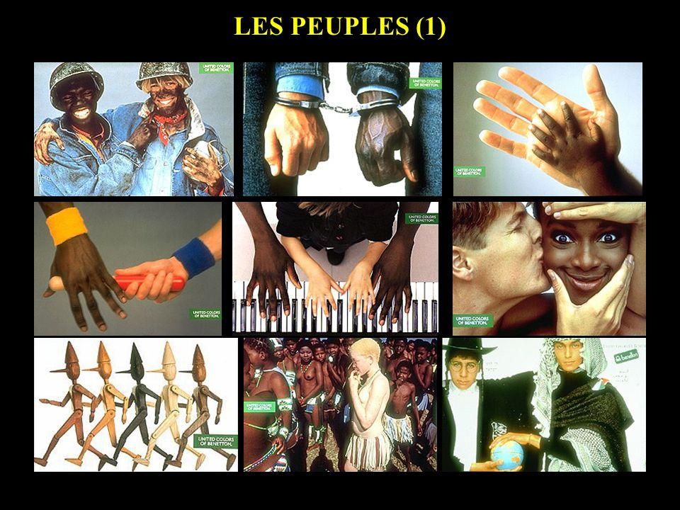 LES PEUPLES (1)