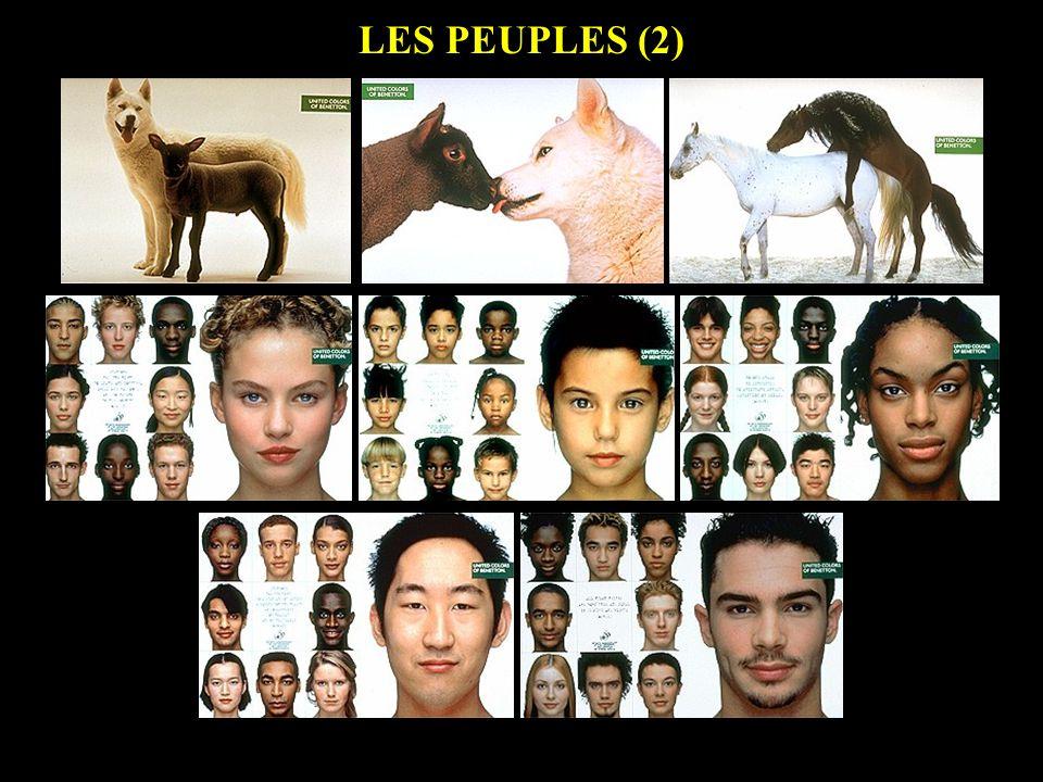 LES PEUPLES (2)