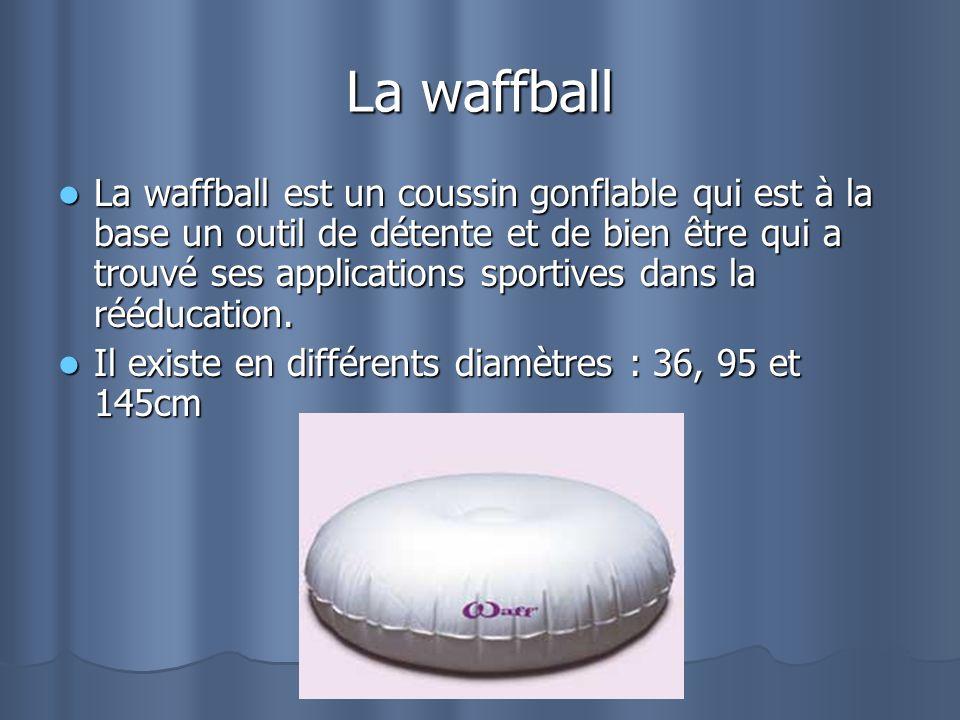 La waffball