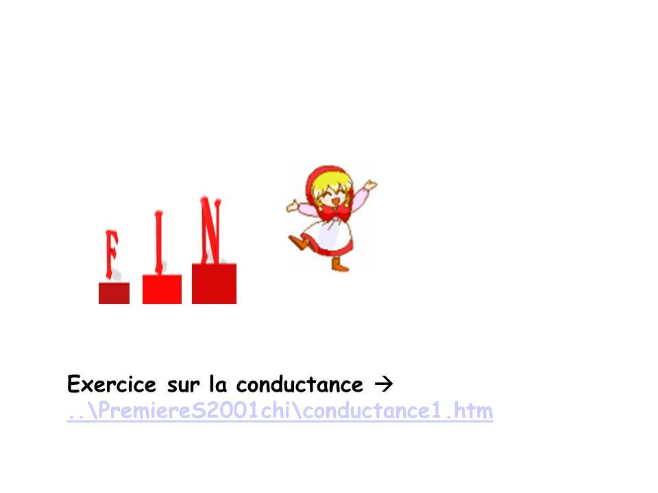 Exercice sur la conductance  ..\PremiereS2001chi\conductance1.htm