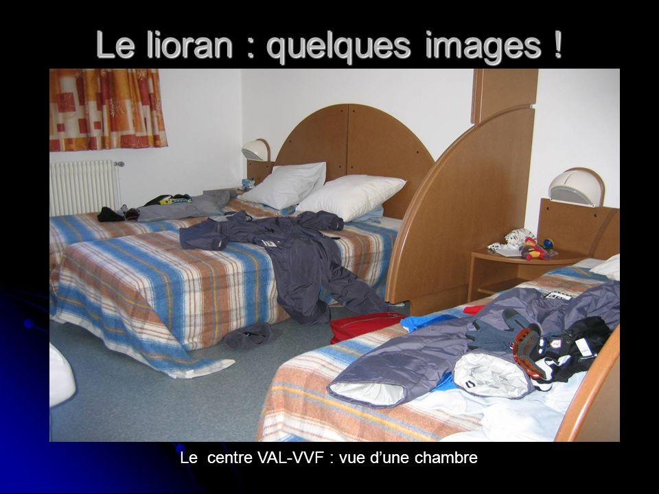 Le lioran : quelques images !