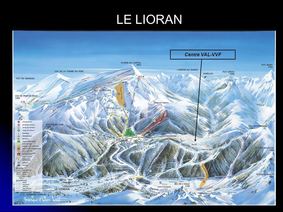 LE LIORAN Centre VAL-VVF