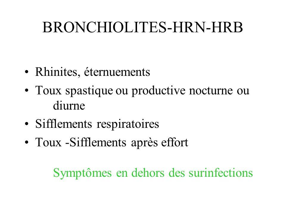 BRONCHIOLITES-HRN-HRB