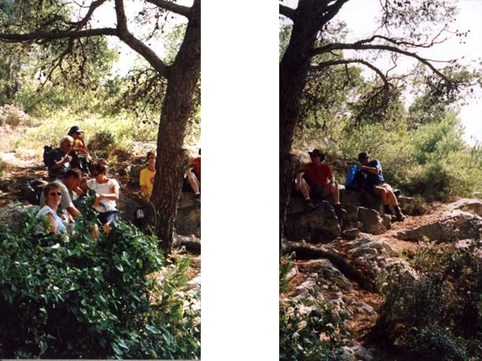 DG26 & 27 – Pique-nique au vallon du Podestat
