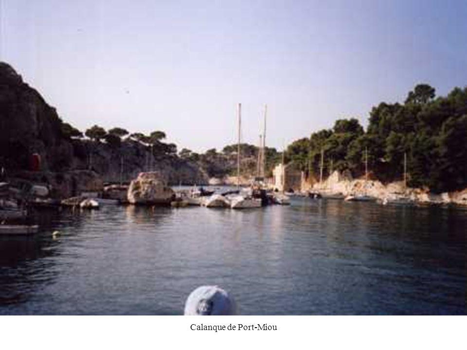 JPG41 Calanque de Port-Miou