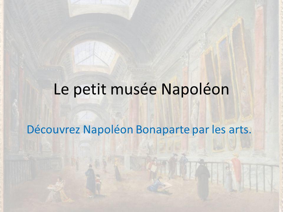 Le petit musée Napoléon