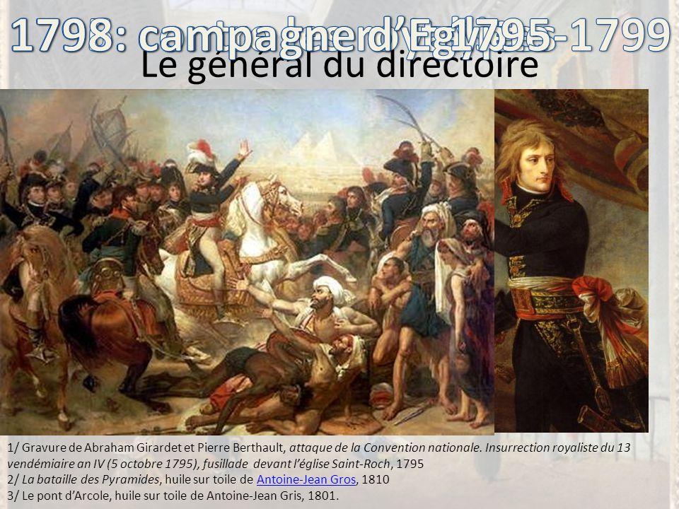 Le général du directoire