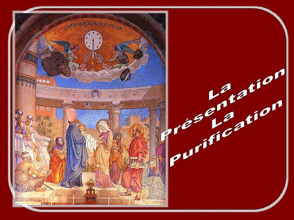 La Présentation Purification
