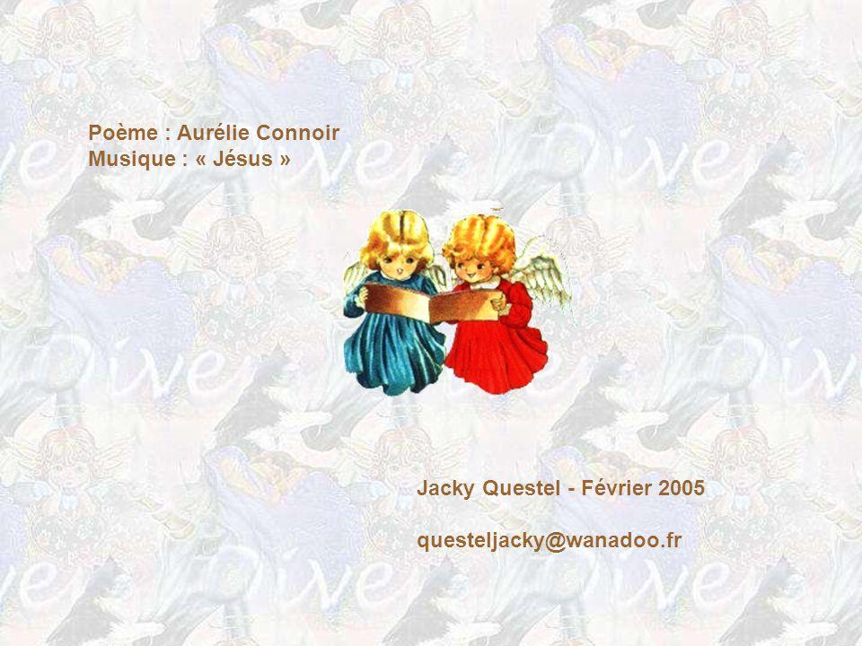 Poème : Aurélie Connoir