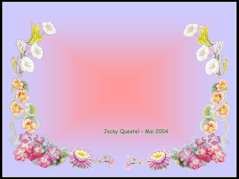 Jacky Questel - Mai 2004