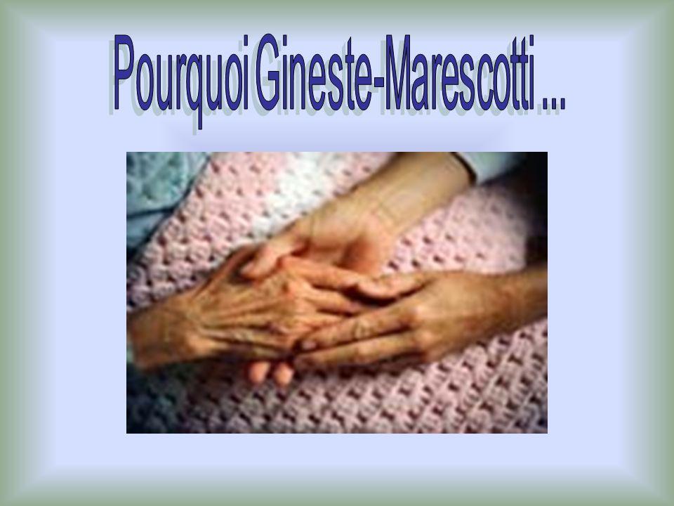 Pourquoi Gineste-Marescotti ...