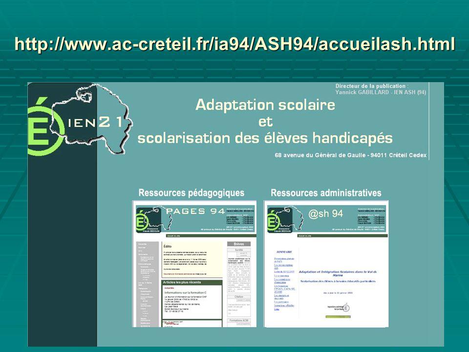 http://www.ac-creteil.fr/ia94/ASH94/accueilash.html