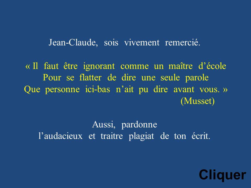 Cliquer Jean-Claude, sois vivement remercié.
