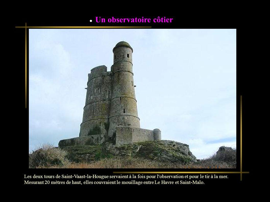 Un observatoire côtier