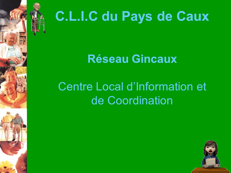 Centre Local d'Information et de Coordination