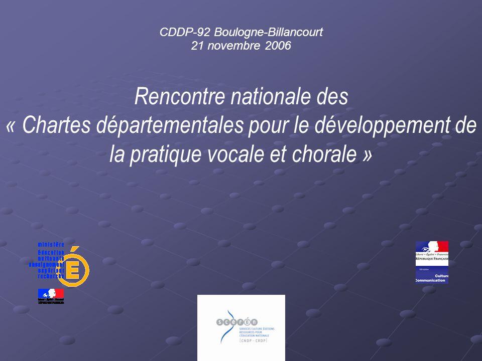 CDDP-92 Boulogne-Billancourt