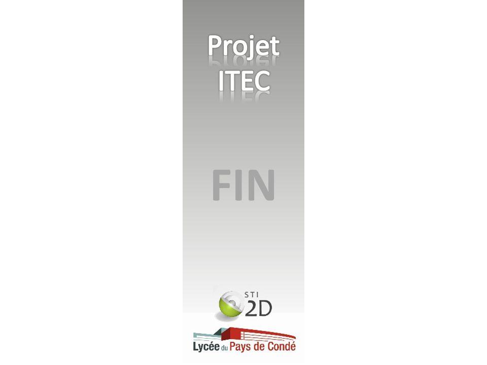 Projet ITEC FIN