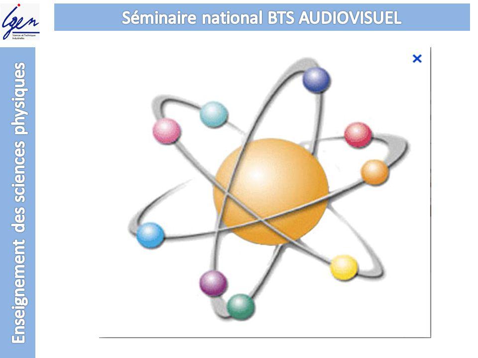 Enseignement des sciences physiques