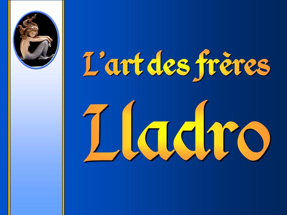 L art des frères Lladro