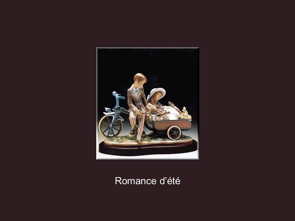 Romance d'été