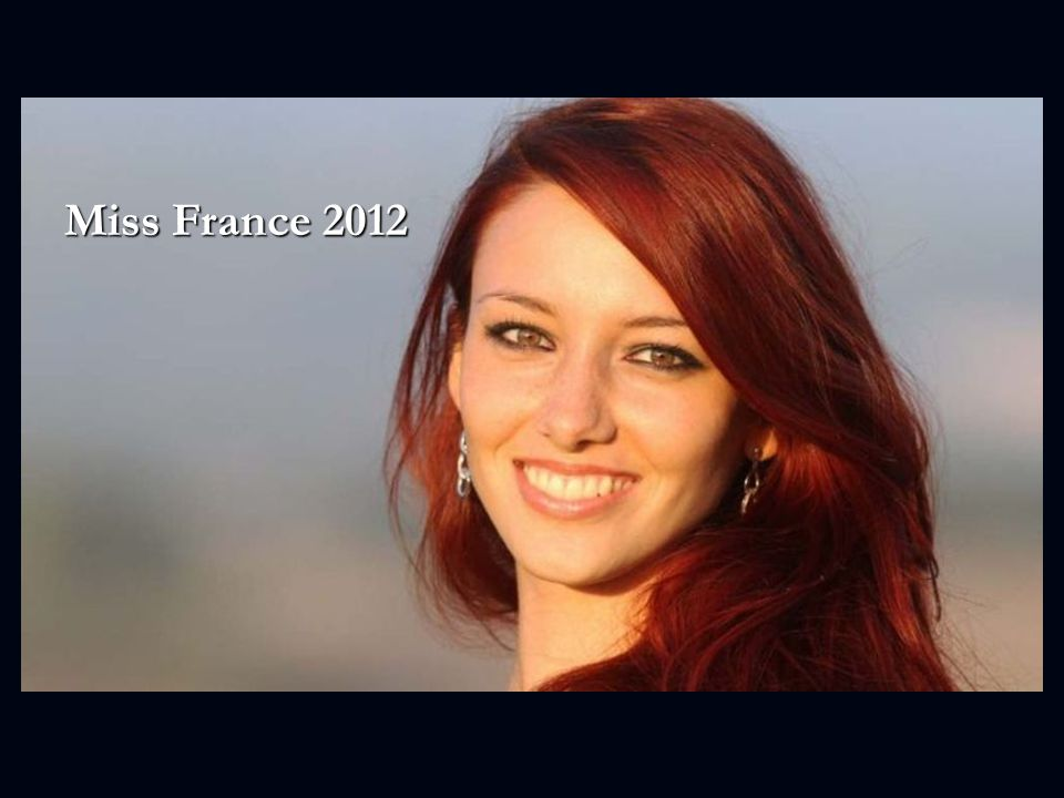 Miss France 2012