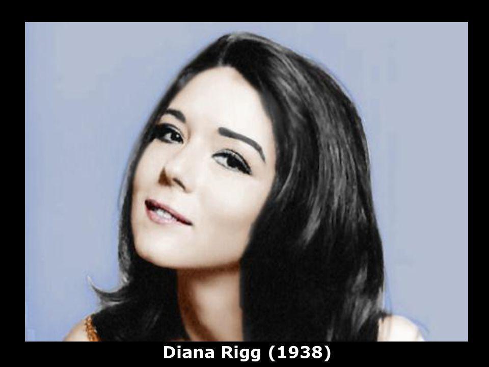 Diana Rigg (1938)